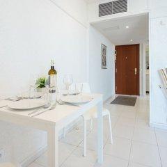 Апартаменты MalagaSuite Fuengirola Beach Apartment Фуэнхирола фото 16