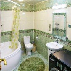 Апартаменты City Garden Apartments ванная фото 2