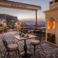 Отель Kayakapi Premium Caves Cappadocia балкон