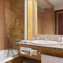 Отель RG Naxos Hotel Италия, Джардини Наксос - 3 отзыва об отеле, цены и фото номеров - забронировать отель RG Naxos Hotel онлайн ванная фото 2