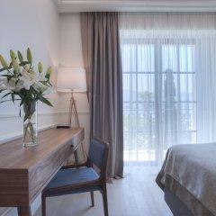 Отель Majestic удобства в номере