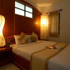 Отель Promtsuk Buri комната для гостей фото 2
