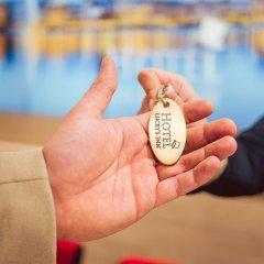 Отель Luckys Inn GmbH Германия, Гамбург - отзывы, цены и фото номеров - забронировать отель Luckys Inn GmbH онлайн спа