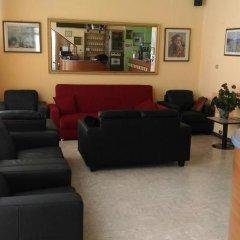 Отель Sabbia DOro Италия, Римини - отзывы, цены и фото номеров - забронировать отель Sabbia DOro онлайн интерьер отеля фото 3
