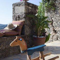 Отель White Jasmine Cottage Греция, Корфу - отзывы, цены и фото номеров - забронировать отель White Jasmine Cottage онлайн с домашними животными