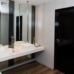 Отель AC Hotel Firenze by Marriott Италия, Флоренция - 1 отзыв об отеле, цены и фото номеров - забронировать отель AC Hotel Firenze by Marriott онлайн ванная