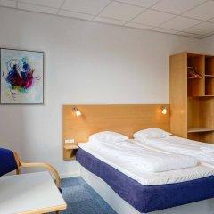 BB-Hotel Vejle Park комната для гостей