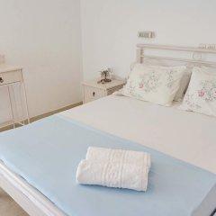 Отель Yialos Studios Греция, Агистри - отзывы, цены и фото номеров - забронировать отель Yialos Studios онлайн комната для гостей фото 5