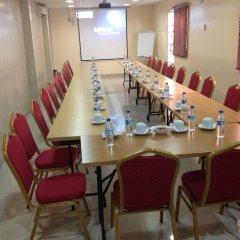 Отель Adis Hotels Ibadan фото 2