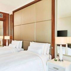 Отель Hilton Dubai Al Habtoor City комната для гостей фото 5