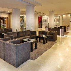 Opera Plaza Hotel Marrakech интерьер отеля фото 3