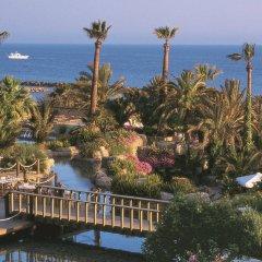 Отель Annabelle пляж
