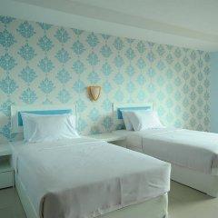 Отель Angket Hip Residence Таиланд, Паттайя - 1 отзыв об отеле, цены и фото номеров - забронировать отель Angket Hip Residence онлайн комната для гостей фото 4