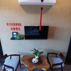 Отель An Bang Stilt House Хойан удобства в номере фото 2