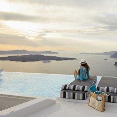 Отель Alti Santorini Suites Греция, Остров Санторини - отзывы, цены и фото номеров - забронировать отель Alti Santorini Suites онлайн фото 22