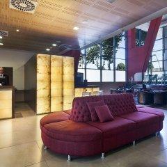 Отель 4 Barcelona Испания, Барселона - - забронировать отель 4 Barcelona, цены и фото номеров интерьер отеля фото 2