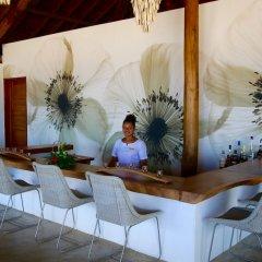 Отель Tides Reach Resort Фиджи, Остров Тавеуни - отзывы, цены и фото номеров - забронировать отель Tides Reach Resort онлайн бассейн фото 3