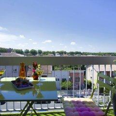Отель Sweethome Garonne Франция, Тулуза - отзывы, цены и фото номеров - забронировать отель Sweethome Garonne онлайн фото 3