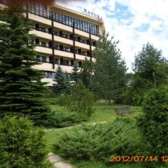 Отель Siwarna. Ośrodek Wypoczynkowy Natura Tour Sp. Z O.o. Косцелиско фото 6