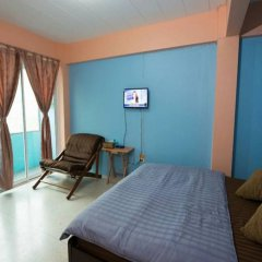 Отель Roomstay Ruenkaew Бангкок комната для гостей фото 3