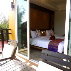 Отель Lanta For Rest Boutique Таиланд, Ланта - отзывы, цены и фото номеров - забронировать отель Lanta For Rest Boutique онлайн балкон