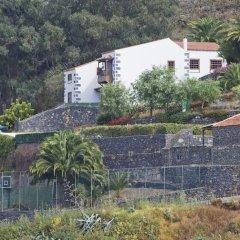 Отель Finca Los Geranios спортивное сооружение
