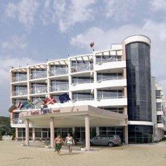 Отель Guesthouse Opal Болгария, Равда - отзывы, цены и фото номеров - забронировать отель Guesthouse Opal онлайн пляж