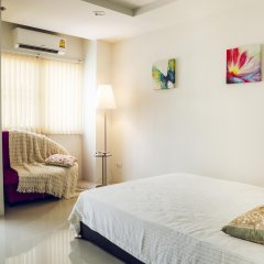 Отель Beach 7 Condo by GrandisVillas комната для гостей