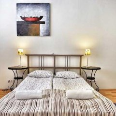 Отель The Loft Apartments Бельгия, Брюссель - отзывы, цены и фото номеров - забронировать отель The Loft Apartments онлайн комната для гостей фото 2