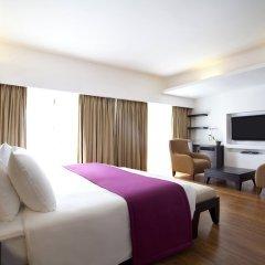 Отель Avani Bentota Resort Шри-Ланка, Бентота - 2 отзыва об отеле, цены и фото номеров - забронировать отель Avani Bentota Resort онлайн комната для гостей фото 2