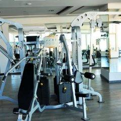 Курортный отель Sunrise Select Royal Makadi фитнесс-зал фото 3