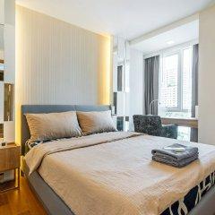Отель Interlux Premier Sukumvit 13 By Favstay комната для гостей фото 4