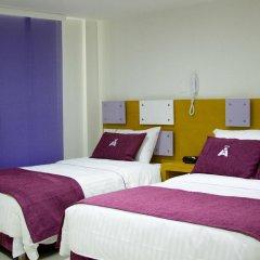 Hotel San Antonio Plaza комната для гостей фото 4