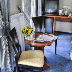 Отель Villa Angela Польша, Гданьск - 1 отзыв об отеле, цены и фото номеров - забронировать отель Villa Angela онлайн балкон