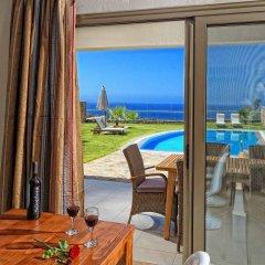 Отель Royal Heights Resort Villas & Spa Греция, Малия - отзывы, цены и фото номеров - забронировать отель Royal Heights Resort Villas & Spa онлайн комната для гостей