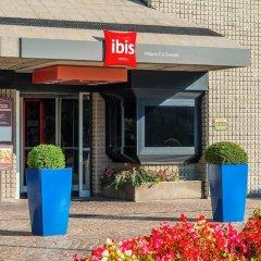 Hotel Ibis Milano Ca Granda парковка