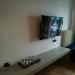 Отель Luxury Acropolis Suite удобства в номере