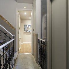 Отель AinB Eixample - Miró Барселона интерьер отеля фото 2