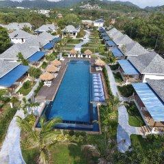 Отель Lanta Casa Blanca Ланта бассейн фото 2