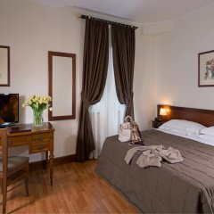 Hotel Villa Grazioli комната для гостей фото 4