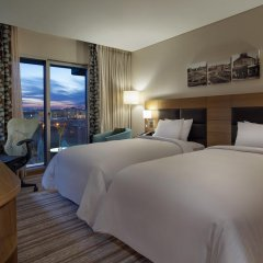 Отель Hilton Garden Inn Diyarbakir комната для гостей фото 2