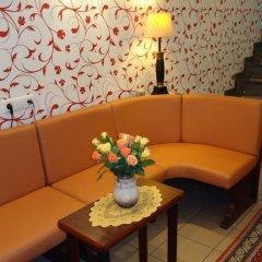 Отель Minerva Garni Германия, Дюссельдорф - 1 отзыв об отеле, цены и фото номеров - забронировать отель Minerva Garni онлайн комната для гостей фото 4