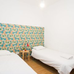 Отель elPilar Molino комната для гостей фото 3