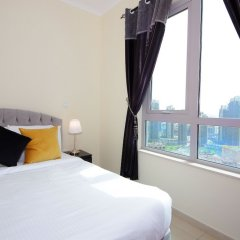 Отель New Arabian Holiday Homes - Residence 8 комната для гостей