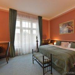 Отель Hastal Old Town Прага комната для гостей фото 4