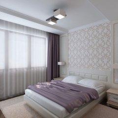 Отель Florence Deluxe комната для гостей фото 5