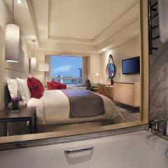 Carlton Hotel Singapore 4* Номер Премьер с 2 отдельными кроватями фото 2