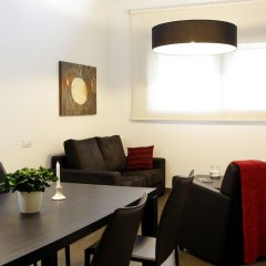Апартаменты 08028 Apartments фото 2