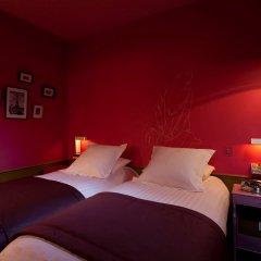Hotel Crayon by Elegancia комната для гостей фото 3