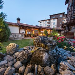 Отель Dumanov Болгария, Банско - отзывы, цены и фото номеров - забронировать отель Dumanov онлайн фото 8